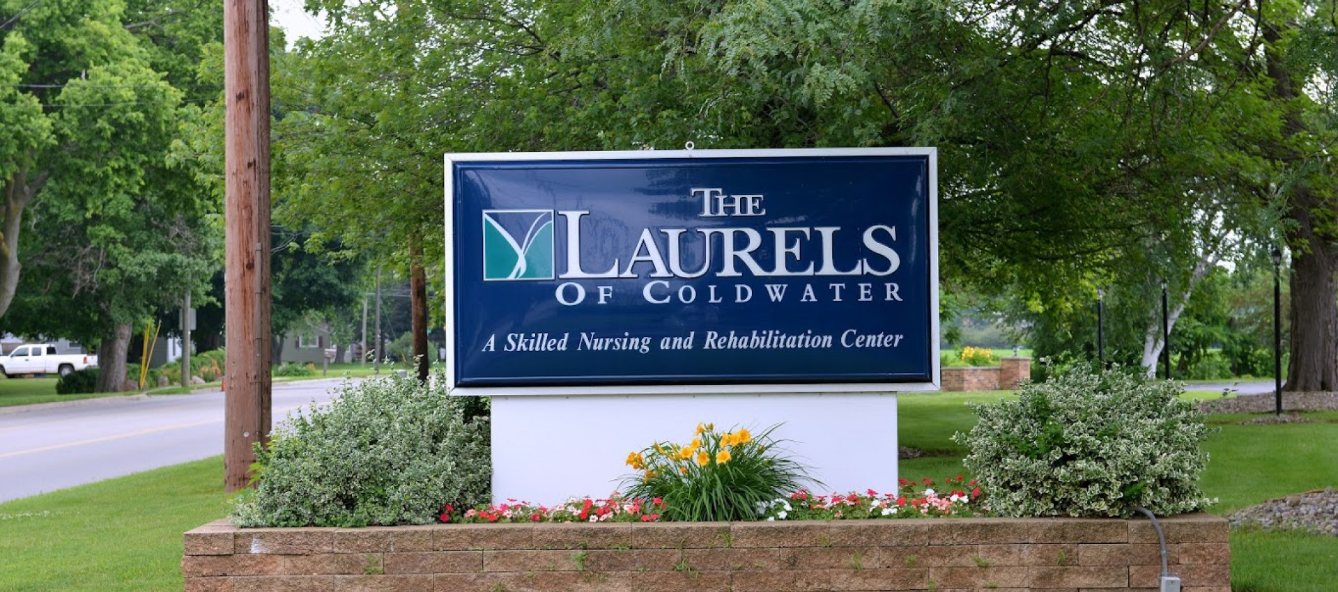 The Laurels of Coldwater